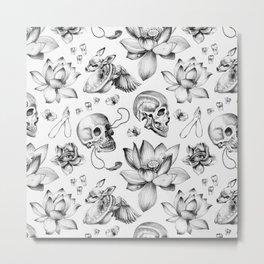 KARIN Metal Print