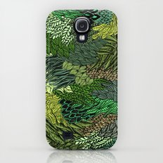 Leaf Cluster Slim Case Galaxy S4