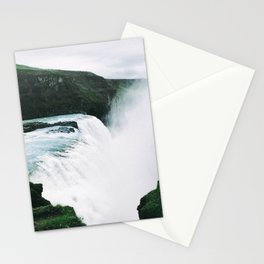 Dettifoss, Iceland Stationery Cards