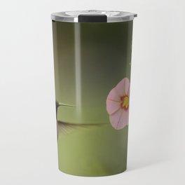 Tiny Hummer Travel Mug