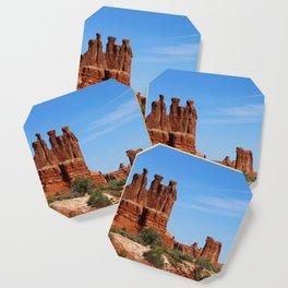 Three Gossips Arches National Park Coaster