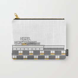 Hotel Montserrat Carry-All Pouch