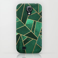 Emerald and Copper Slim Case Galaxy S4