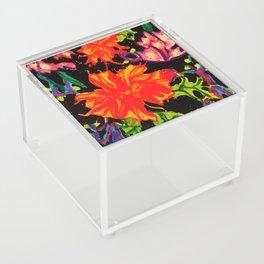 untitled 2 Acrylic Box