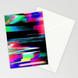 Retraso Stationery Cards
