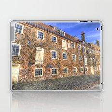 House Mill Bow London Laptop & iPad Skin