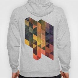 Graphic // isometric grid // chyynxxys Hoody