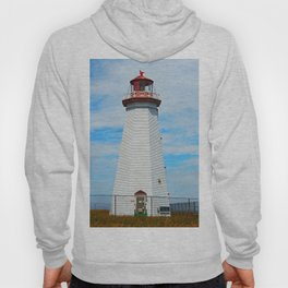 North Cape Lighthouse Hoody