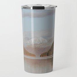 Alouette Lake Travel Mug