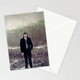 The dead weather. Stationery Cards