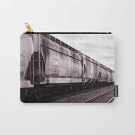 Long Train Carry-All Pouch