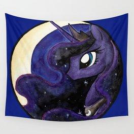 Night's Princess Wall Tapestry