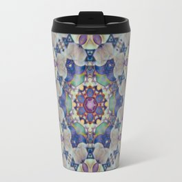 Lilly Pad Dreams Travel Mug