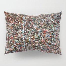 Chewing Gum Pillow Sham