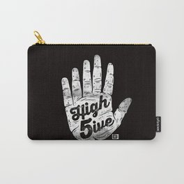 High 5ive Carry-All Pouch