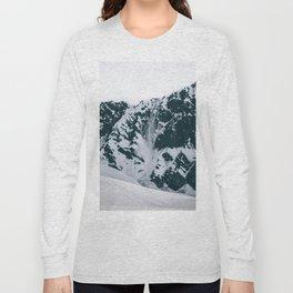 Avalanche! Long Sleeve T-shirt
