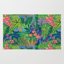 Laia&Jungle Rug