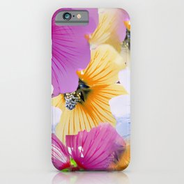 Marvellous Mallows iPhone Case