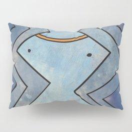 Cikkitthi from < Q > (Congas) Pillow Sham