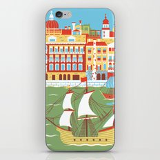 Canal Grande iPhone & iPod Skin