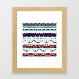 DARLA SERIES 5 Framed Art Print