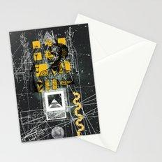 Fome Do Cão (Hungry As Hell) Stationery Cards