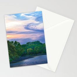 Little Racoon River Stationery Cards