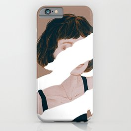Creedme iPhone Case