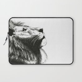 African cat Laptop Sleeve