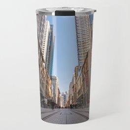 George Street, Sydney Travel Mug