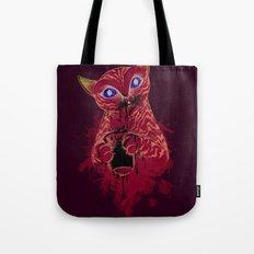 ACATAR Tote Bag