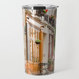 On Ile Saint-Louis Travel Mug