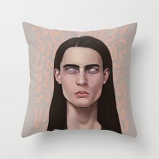210317 Throw Pillow