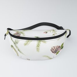 Holiday Plant Extravaganza Fanny Pack