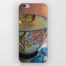 A Cuppa Tea iPhone Skin