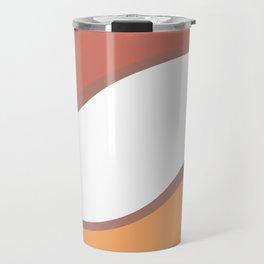 Pattern 2017 032 Travel Mug