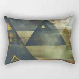 Copper City Rectangular Pillow