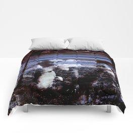 HIDDEN DESIRE Comforters