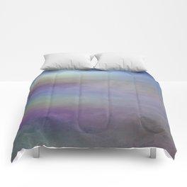 Rainbow View 2 Comforters