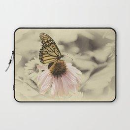 Monarch Memories Laptop Sleeve