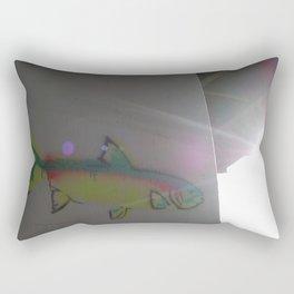 Gangs of Montuckey Rectangular Pillow