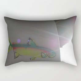 Gangs of Montuckey Rectangular Pillow