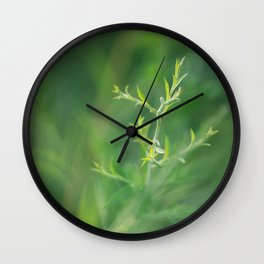 Disconnected- Kimberly's Photo Wall Clock