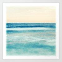 pastel Art Prints featuring pastel by Bonnie Jakobsen-Martin