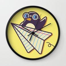 Travel Often Wall Clock