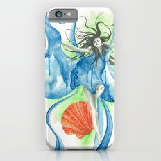 Zodiac - Aquarius iPhone 6s Slim Case