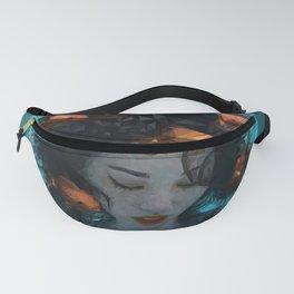 Aquarium Fanny Pack
