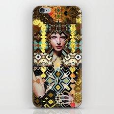 Radiant 2 iPhone & iPod Skin