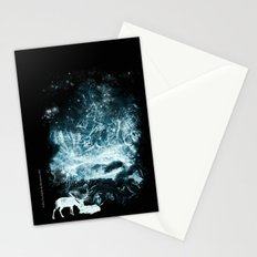 Aurora Animalia Stationery Cards