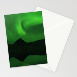 The Northern Lights 06 Stationery Cards